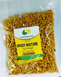 Spicy Mixture (Fyve Elements) - 200 GM