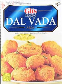 Moongdal Vada (GITS) - 500 GM