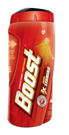 Boost Powder 3x Stamina (Chocolate) - 1 LB