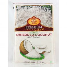 Shredded Coconut (Deep)  - 340 GM