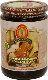 Laxmi Tamarind Concentrate - 567 GM