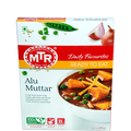 MTR Alu Muttar - 300 GM
