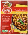 Chana Masala - Ready to Eat (MTR) - 300 GM