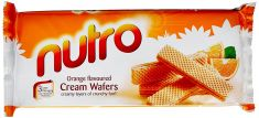 Wafer Orange (Nutro) 2.8 oz