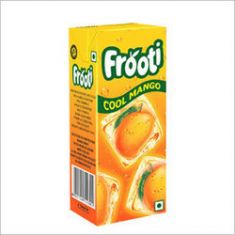 Frooti Mango Drink (Maaza) - 200 Ml