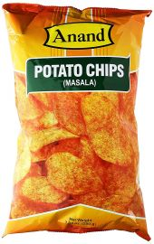 Masala Potato Chips (Anand) -200 GM