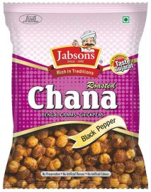 Black Pepper Chana (Jabsons) -150 GM