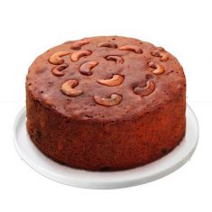 Fresh Eggless Plum Cake (Hot Breads) - 280 GM