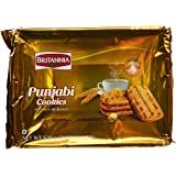 Punjabi Biscuits (Golden) - 680 GM
