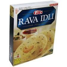 Rava Idli Mix (GITS) - 500 GM