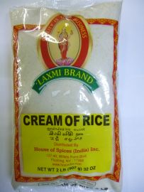 Creame of Rice (Laxmi) - 2 LB