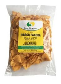 Ribbon Pakoda (Fyve Elements) - 200 GM
