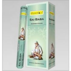Sai Baba Hex Incense (Heritage)