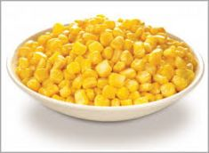 Sweet Corn Bag (Frozen) - 1KG