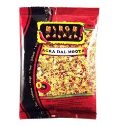 Agra Dal Mooth (Mirch Masala) -  340 GM