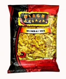 Mumbai Mix (Mirch Masala) -  340 GM