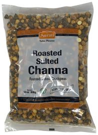 Roast Salted Channa (Surati)- 200 GM