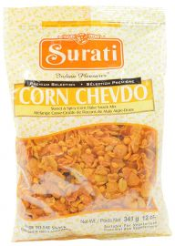 Corn Chevdo (Surati) - 341 GM