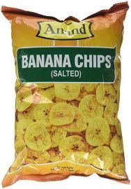 Banana Chips Small (Anand)- 200 GM