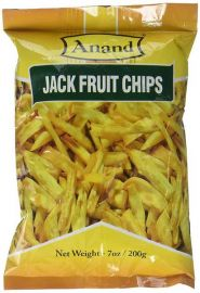 Jackfruits Chips (Anand)- 200 GM