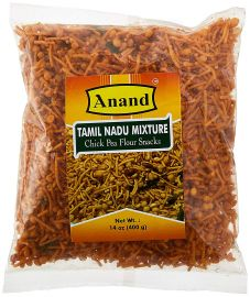 Tamilnadu Mixture  (Anand)- 400 GM