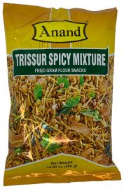 Trissur Spicy Mixture (Anand) - 400 GM