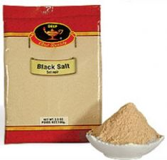 Black Salt - Kala Namak (Deep) - 100 GM
