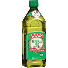 Pure Olive Oil (Star)- 500 ML