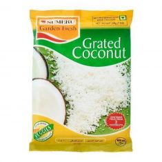 Frozen Grated Coconut (Anand or Sumeru) - 1 LB