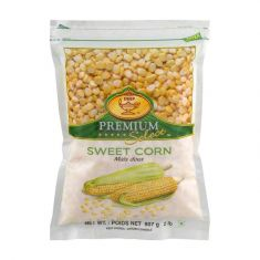 Frozen Sweet Corn (Deep) - 2 LB