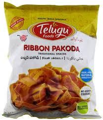 Ribbon Pakoda (Telugu) - 170 GM