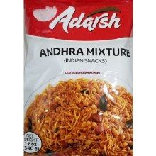 Andhra Mixture (Adarsh) - 340 GM