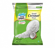 Frozen Grated Coconut (Vadilal) - 312 GM