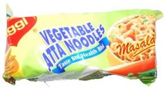 Vegetable Atta Noodles (Maggi) - 292 GM