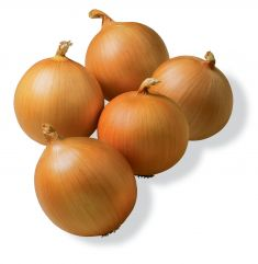 Onion Yellow - 1 Piece (0.35 LB)