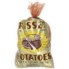 Potato Bag - 5 LB