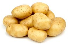 Potato (White) - 1 LB